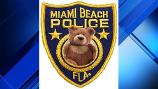 Miami Beach police launch Operation Ted E. Bear to help children cope&hellip&#x3b;