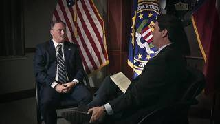 Spriester Sessions: FBI Special Agent in Charge Christopher Combs