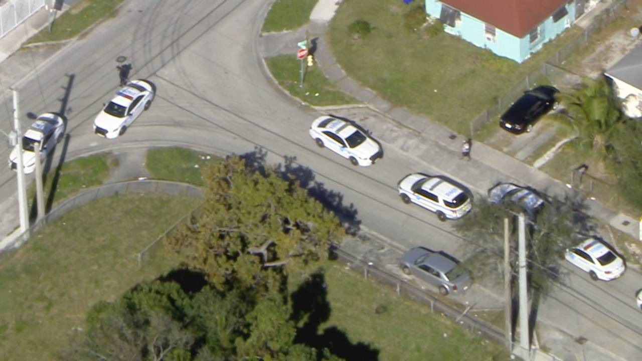 15-year-old boys face charges in armed carjacking in miami