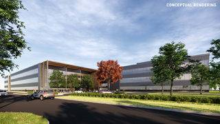 Mercedes-Benz to build new 200,000-square-foot facility near I-696 in…