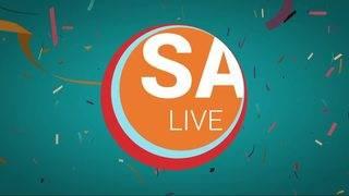 WATCH NOW: SA Live