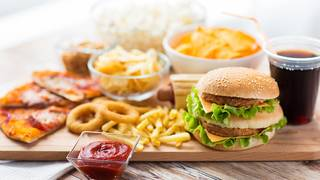 What are ultraprocessed foods?