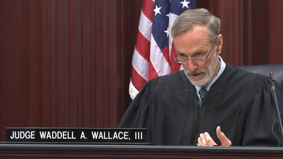 Judge Waddell Wallace III