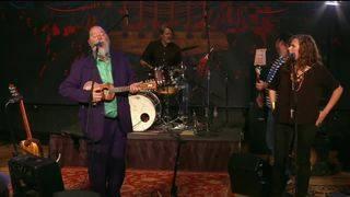 The Texas Music Scene: Shinyribs