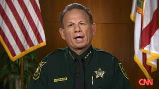 Read Broward County sheriff's full CNN interview