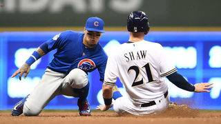 Chicago Cubs vs. Milwaukee Brewers Game 163: Time, TV schedule, game&hellip&#x3b;