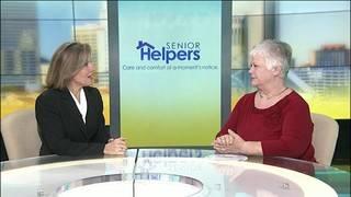Senior Helpers talks about identifying Parkinson's disease