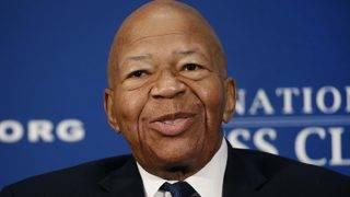 Elijah Cummings provided strength, calm, for urban Baltimore