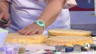 Baking tips with SusieCakes
