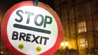 Petition to stop Brexit passes 3.4 million signatures