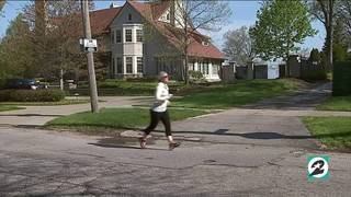 Starting to jog in 2019? Here are some safety tips to know