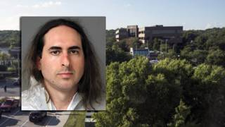 Man accused of carrying out shooting at Maryland newspaper indicted