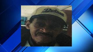 Man with dementia disappears from Detroit hospital