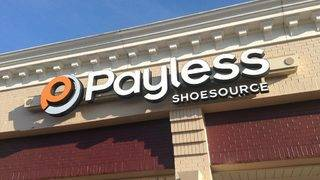 Payless ShoeSource to close all US stores, report says