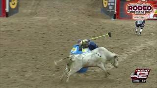 Rodeo Cam: 2/19/19 Bull Riding