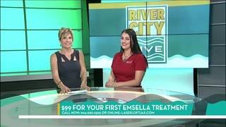 Esmella Treatment at Laser Loft | River City Live