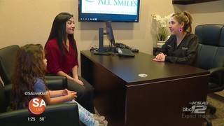All Smiles Dental Center is your one-stop shop for dental needs