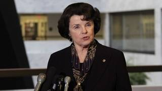 Feinstein threatens to oppose special counsel bill over GOP amendment