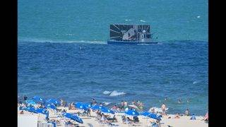 Photos: Atlantic Records uses boat in South Beach to celebrate BET&hellip&#x3b;