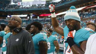 Return your Dolphins tickets, Broward police union tells members