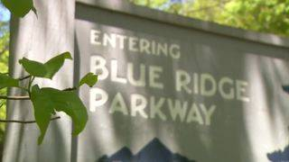 Parts of Blue Ridge Parkway now open after Hurricane Florence closure