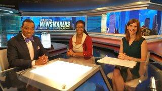 Houston Newsmakers for July 28: Maternal Mortality, Komen Breast Cancer&hellip&#x3b;