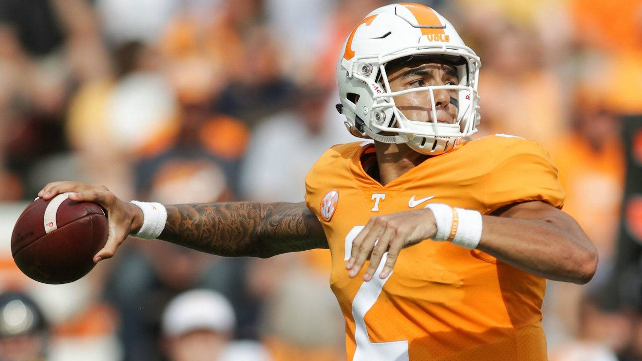 Tennessee Football Vs Missouri Time Tv Schedule Game