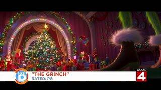 A remake of a holiday classic and a heavy hitting drama hit movie&hellip&#x3b;
