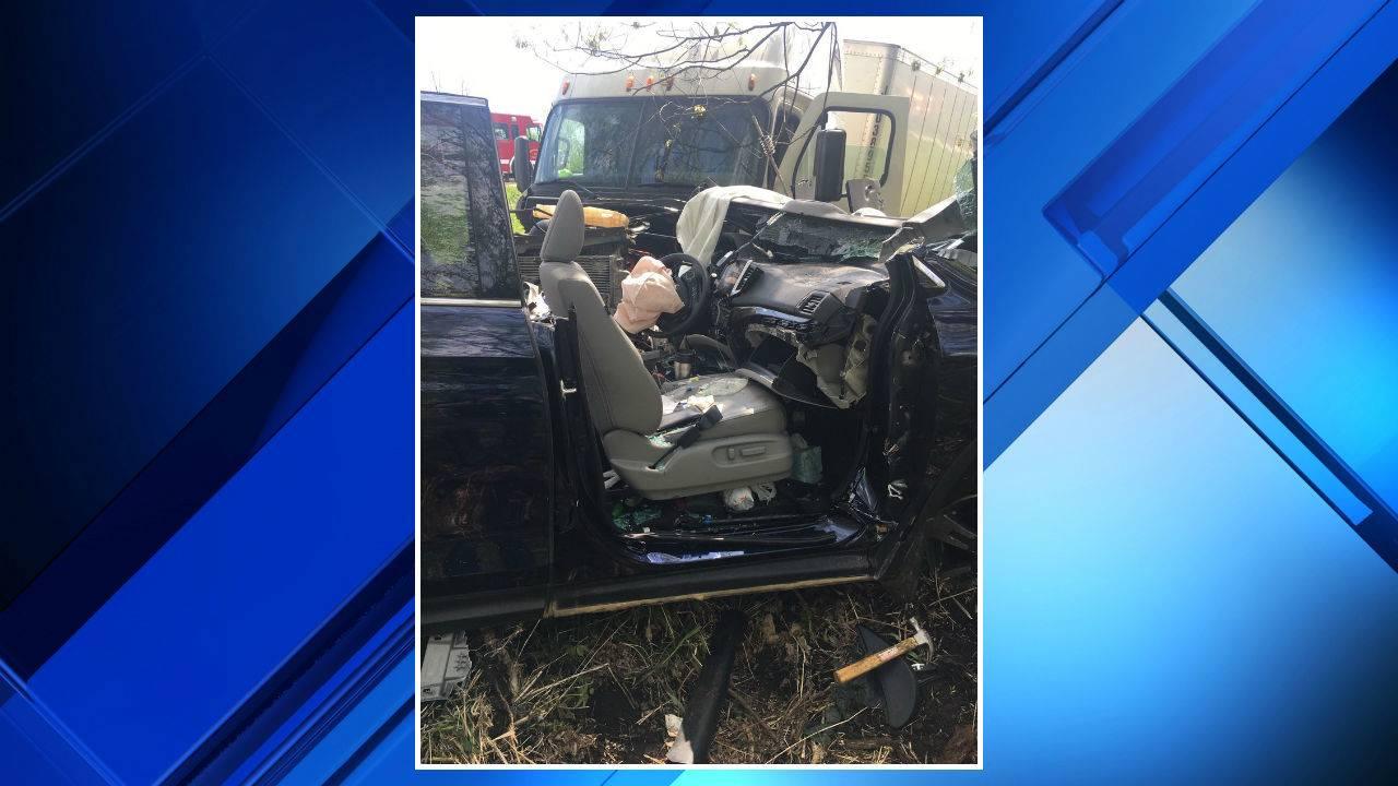 US 23 Northfield Township crash MSP picture 2