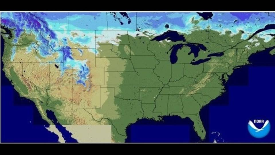 Snow Cover 2015_29817690