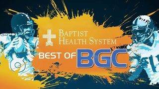 Best of BGC: These are the bests of week 1 of high school football