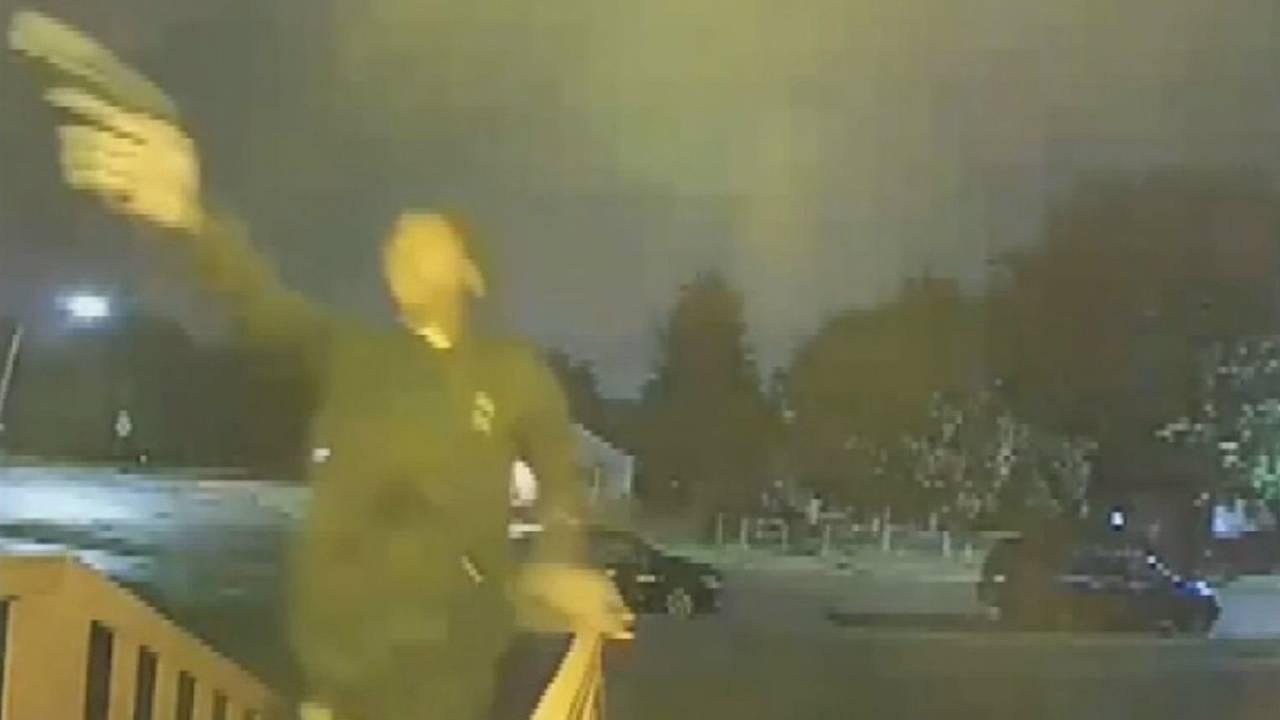 Ypsilanti homeowner fights off armed men suspect 2