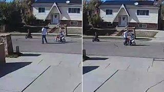 Utah Man Opens Fire at Dad in Dispute Over Kids' Bikes