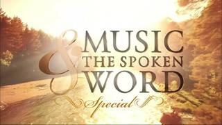Music & The Spoken Word: Light the Way