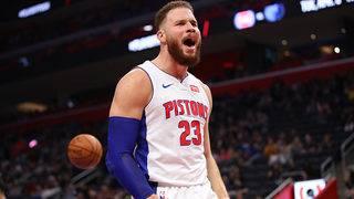 Detroit Pistons release 2019-2020 schedule: View it here