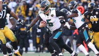 Jaguars take careful approach to playoff success