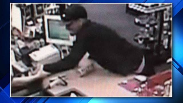 Ormond Beach CVS robbery 2
