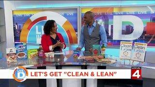 "Dr. Ian Smith helps you get ""Clean & Lean"""