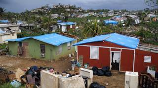 Puerto Rico's governor orders review of deaths possibly tied to Maria