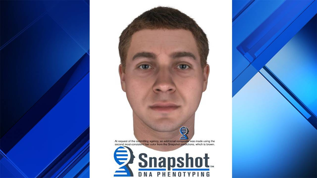 Snapshot of person of interest in Irving Sicherer killing
