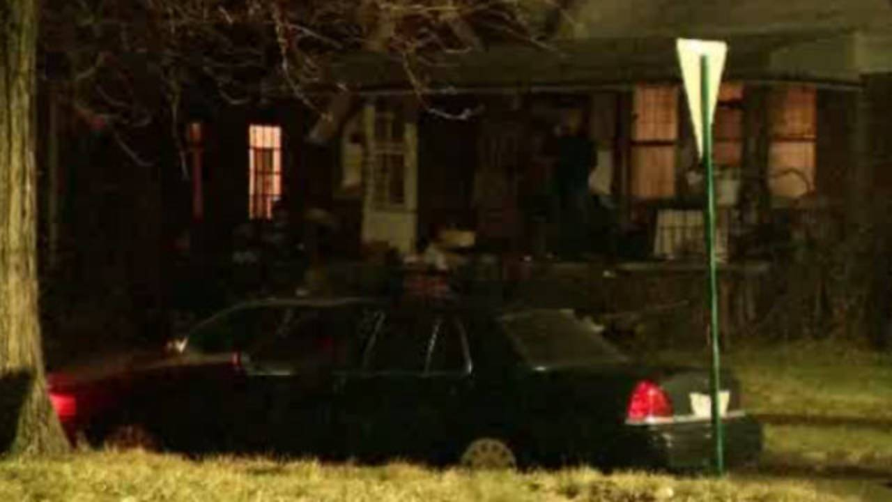 14-year-old boy shot in east Detroit