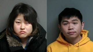 2 Troy residents charged in connection with phone scam targeting elderly