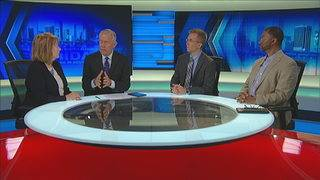 The Roundtable takes on the week's top news stories