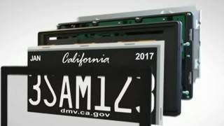 Digital license plates with app functionality coming to Michigan
