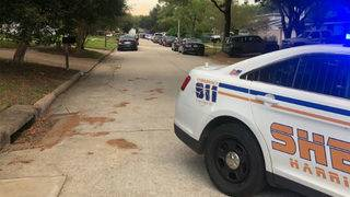 Man killed in officer-involved shooting in Katy area, deputies say