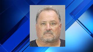 Former Coral Springs police deputy chief accused of punching driver after crash