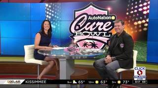'Flashpoint' - AutoNation Cure Bowl