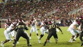 Hokies see room for improvement on offense