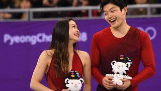 Michigan-based 'Shib Sibs' not to compete in the upcoming figure skating season