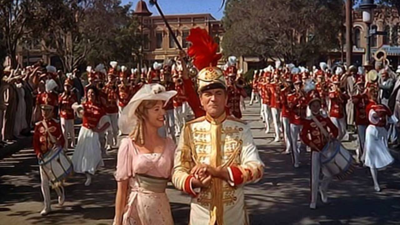 The Music Man movie image_17151450430587